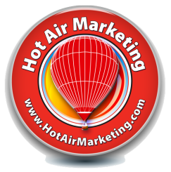 Hot Air Marketing LLC